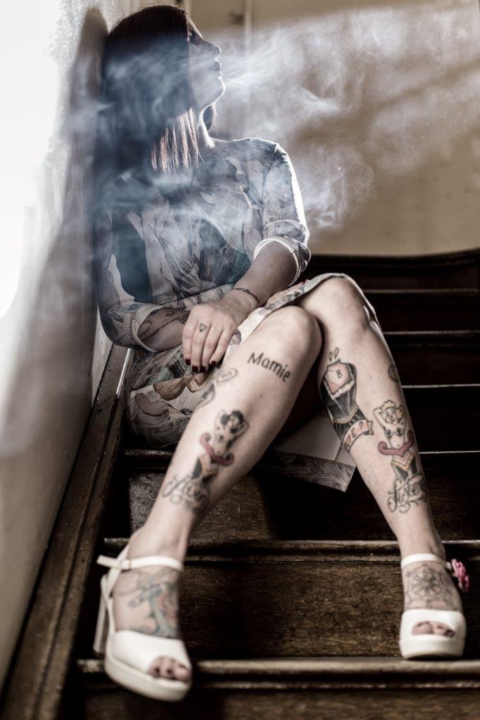 Pénélope en fumée
